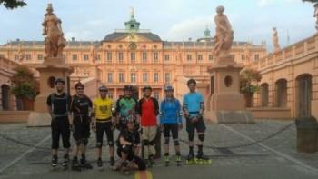 Permalink auf:Sport Löwen Baden – Inlinetreff in Karlsruhe