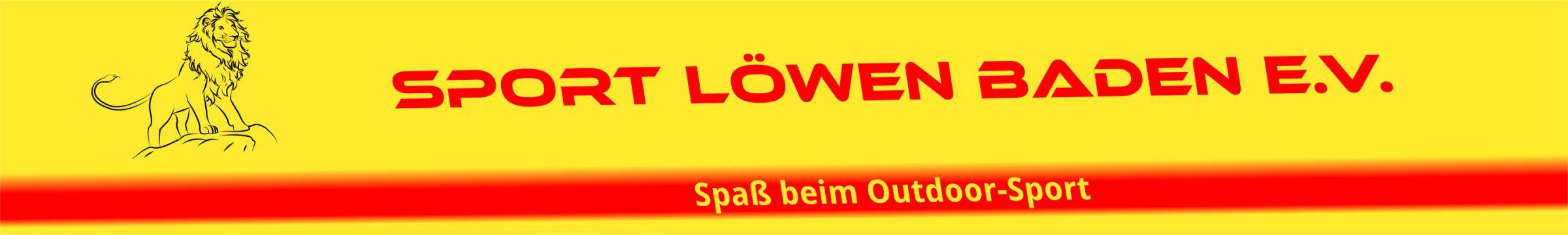Sport Löwen Baden e.V.